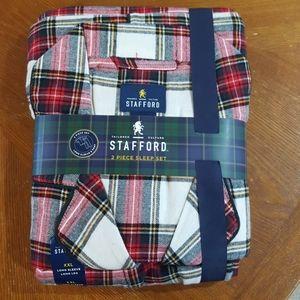 Men's Stafford 2-piece sleep set